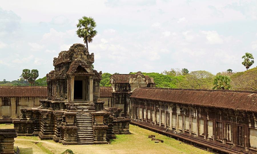 Vietnams Süden mit Angkor und Baden auf der tropischen Insel Phu Quoc_14991