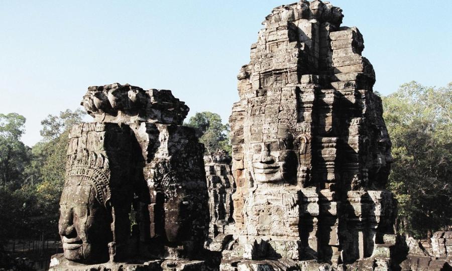 Vietnams Süden mit Angkor und Baden auf der tropischen Insel Phu Quoc_14990