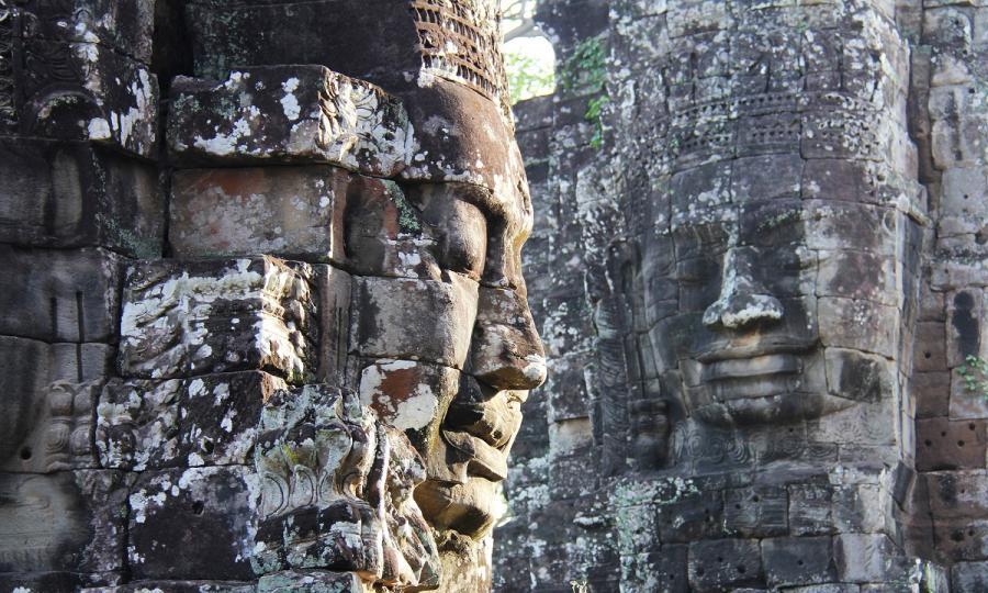 Vietnams Süden mit Angkor und Baden auf der tropischen Insel Phu Quoc_14988