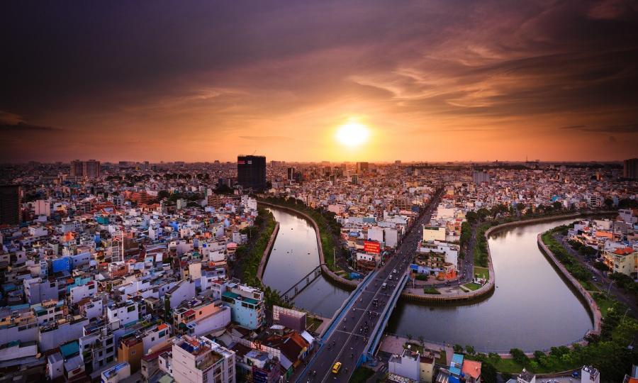Vietnams Süden mit Angkor und Baden auf der tropischen Insel Phu Quoc_14985