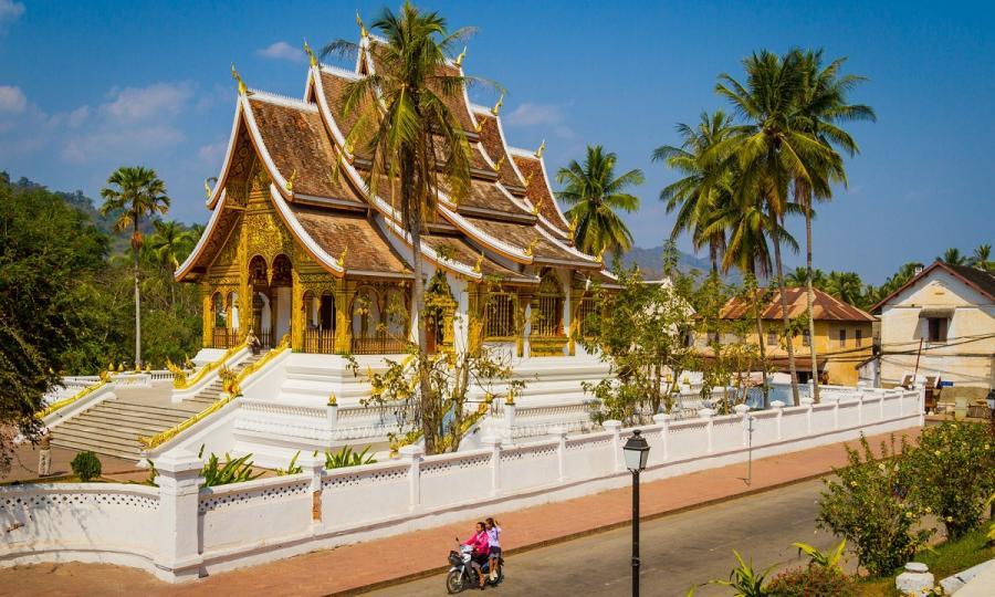 Vietnam, Laos & Kambodscha Reise_40543