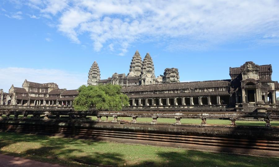 Vietnam, Laos & Kambodscha Reise_40544
