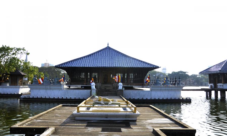 Sri Lanka natürliche Schätze und faszinierende Kultur_40047