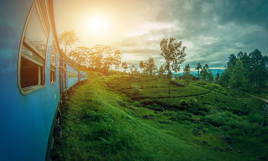Sri Lanka natürliche Schätze und faszinierende Kultur_40050