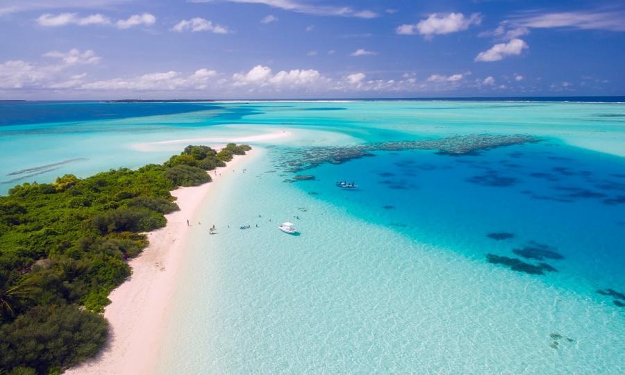 Kulturelles Erbe und natürliche Schönheit Sri Lankas mit Baden auf den Malediven_37266