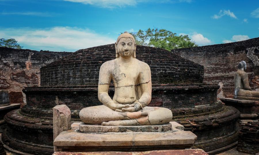 Kulturelles Erbe und natürliche Schönheit Sri Lankas mit Baden auf den Malediven_37263