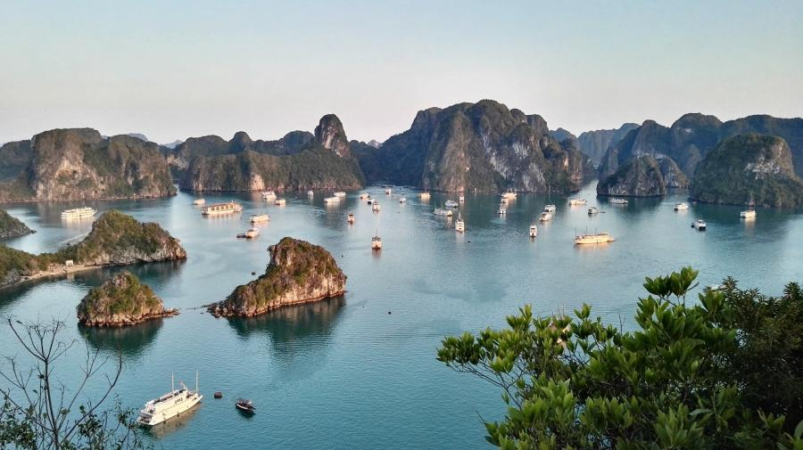 Klassische Vietnam-Rundreise von Hanoi bis Saigon mit Strandurlaub in Phan Thiet / Mui Ne_37467