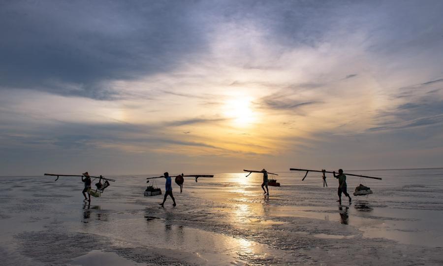 Vietnam für Einsteiger – vom Roten Fluss an den Mekong mit Badeurlaub am Strand von Phan Thiet_37458