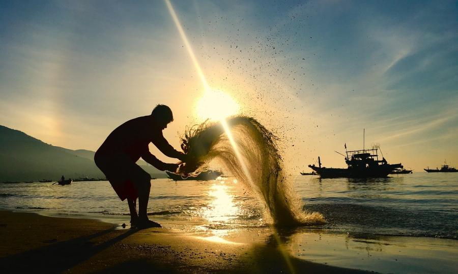 Vietnam für Einsteiger – vom Roten Fluss an den Mekong mit Badeurlaub am Strand von Phan Thiet_37457