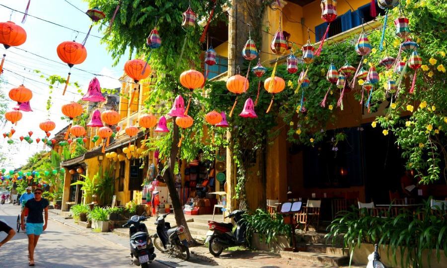 Vietnam für Einsteiger – vom Roten Fluss an den Mekong mit Badeurlaub am Strand von Phan Thiet_37454