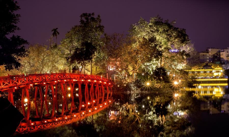 Vietnam ganz authentisch mit den Sakralbauten von Angkor und Badeurlaub in Phan Thiet_14961