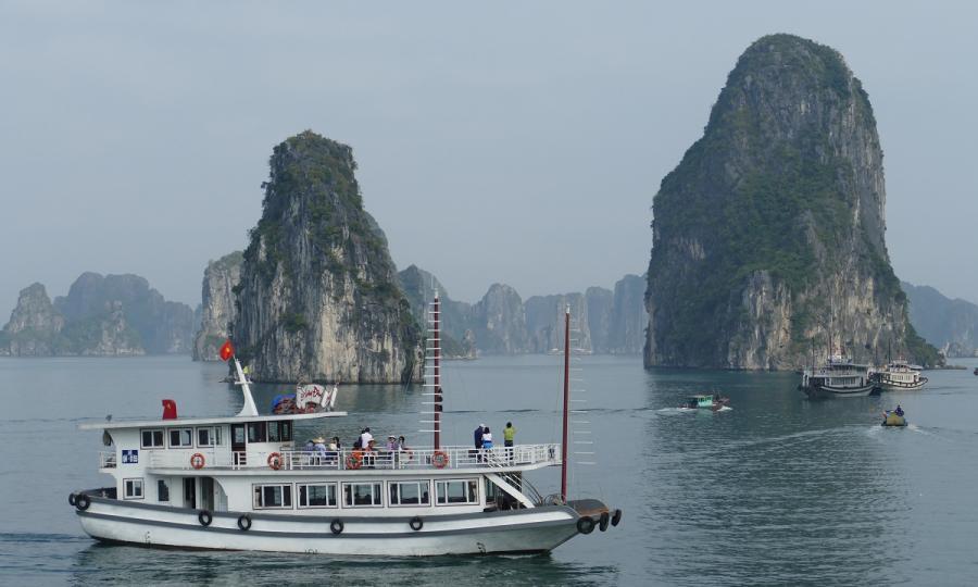 Vietnam ganz authentisch mit den Sakralbauten von Angkor und Badeurlaub in Phan Thiet_14959