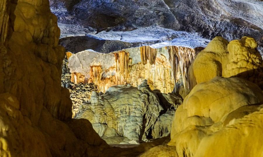 Vietnam ganz authentisch mit den Sakralbauten von Angkor und Badeurlaub in Phan Thiet_14962