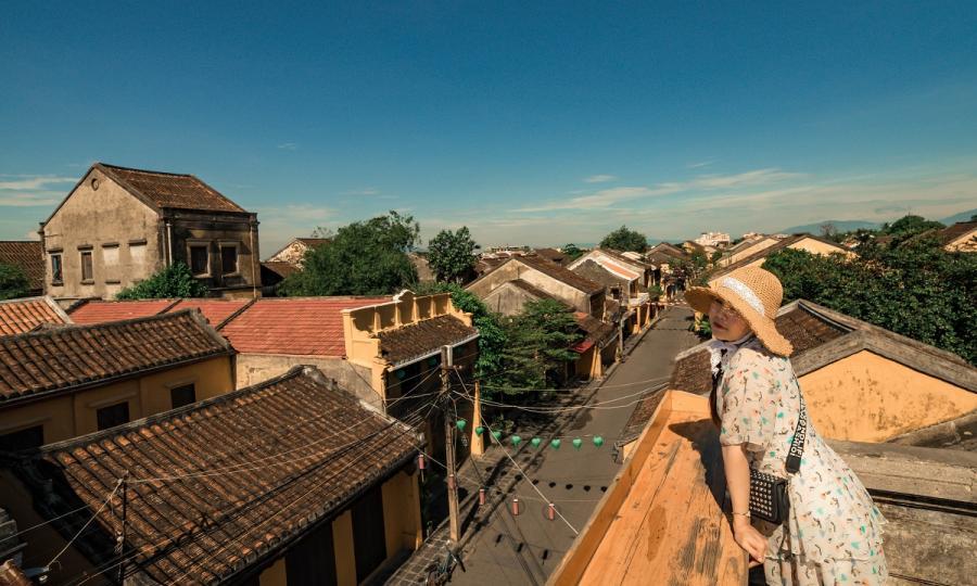 Vietnam ganz authentisch mit den Sakralbauten von Angkor und Badeurlaub in Phan Thiet_14963