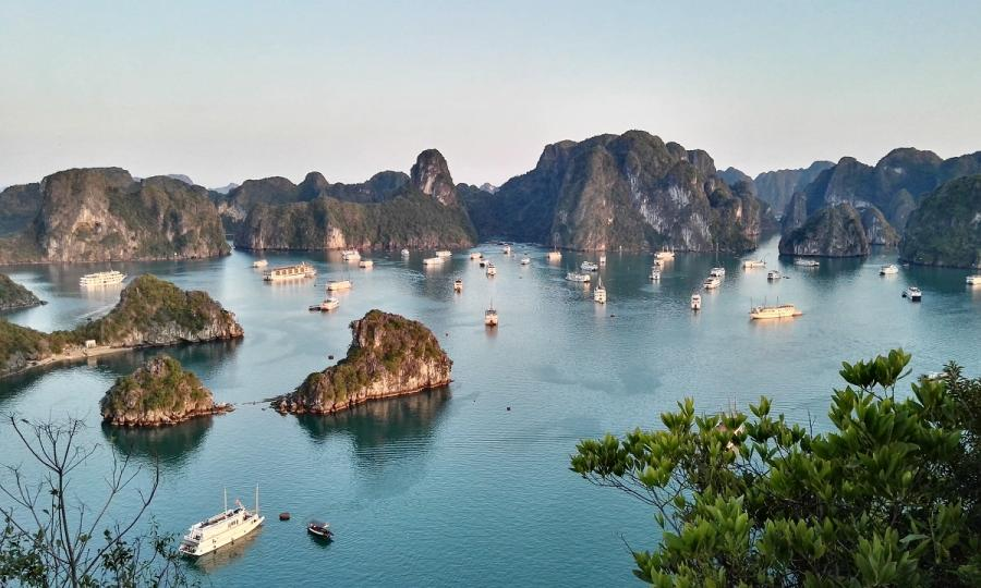 Indochina intensiv mit Badeurlaub in Phan Thiet/Mui Ne oder auf Phu Quoc_25288