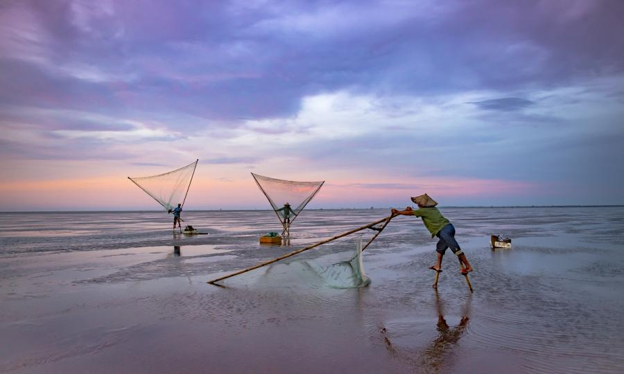 Indochina intensiv mit Badeurlaub in Phan Thiet/Mui Ne oder auf Phu Quoc_25293