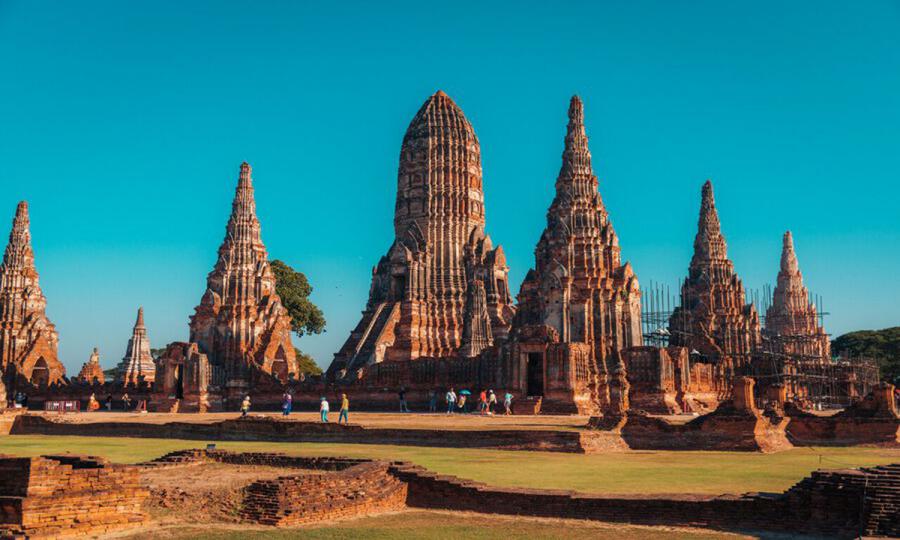 Privatreise vom Ursprung Thailands bis zum Goldenen Dreieck_38268