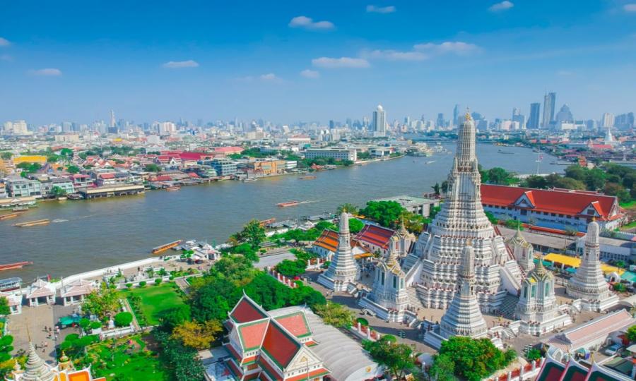 Private Faszination Thailands mit BadeurlaubaufPhuket, KhaoLak oder Hua Hin_38261