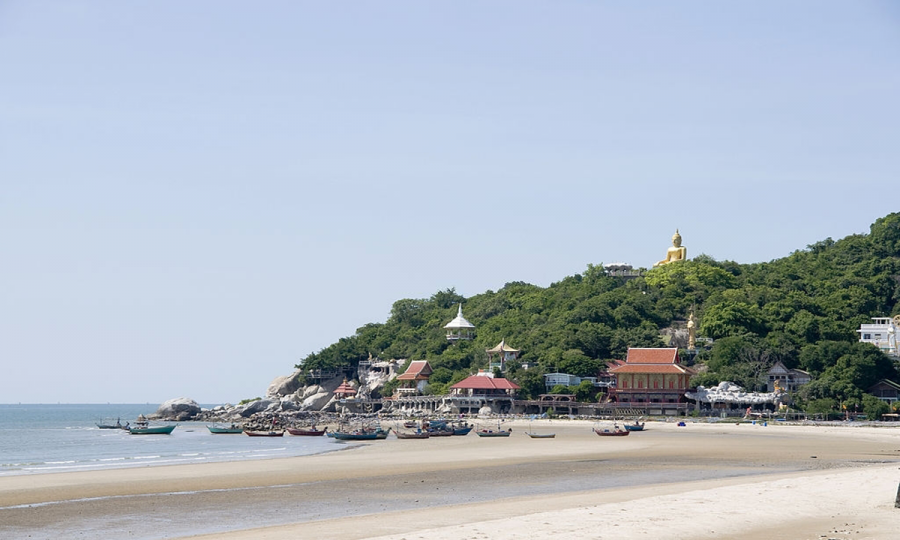 Private Faszination Thailands mit BadeurlaubaufPhuket, KhaoLak oder Hua Hin_38257