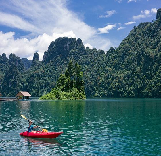 Private Entdeckungstour Thailand mit KhaoSok Nationalpark_38286