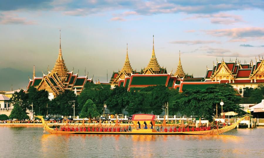 Privatreise entlang des Flusses Kwai zu den Ursprüngen Thailands_38282