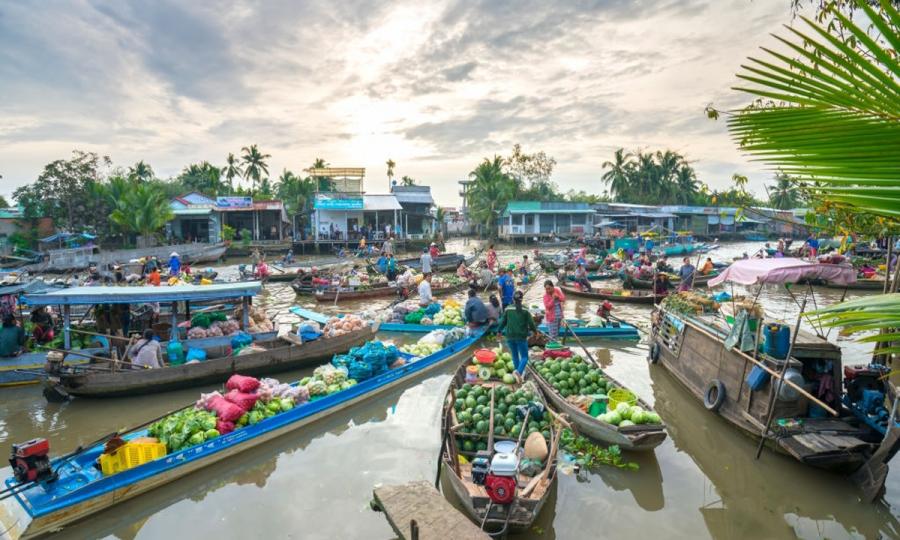 Vietnams Höhepunkte mit Strandurlaub in Zentralvietnam_37565