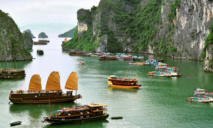 Indochina intensiv mit Badeurlaub in Phan Thiet/Mui Ne oder auf Phu Quoc_37678