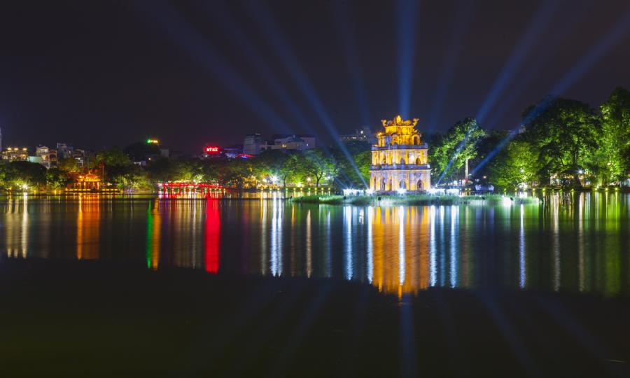 Klassische Vietnam Rundreise_38297