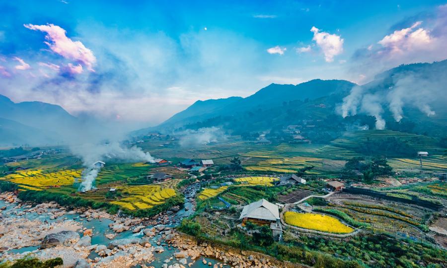 Entdeckungsreise Vietnam_37575