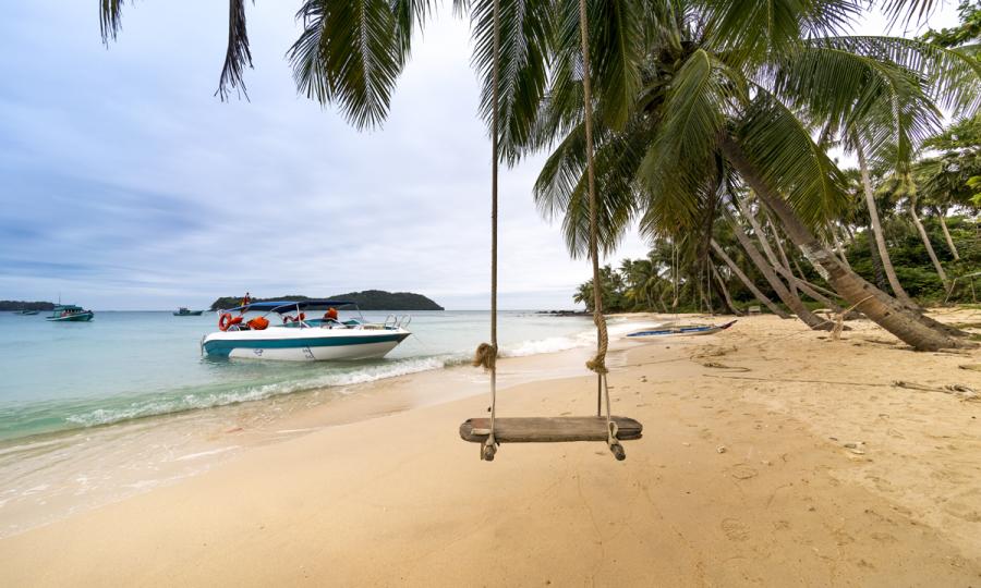 Indochina intensiv mit Badeurlaub in Phan Thiet/Mui Ne oder auf Phu Quoc_37681