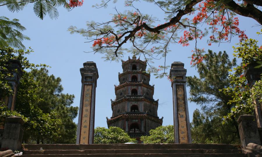 Indochina intensiv mit Badeurlaub in Phan Thiet/Mui Ne oder auf Phu Quoc_37675