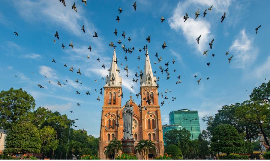 Indochina intensiv mit Badeurlaub in Phan Thiet/Mui Ne oder auf Phu Quoc_37680