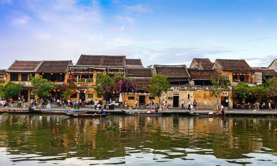Indochina intensiv mit Badeurlaub in Phan Thiet/Mui Ne oder auf Phu Quoc_37674