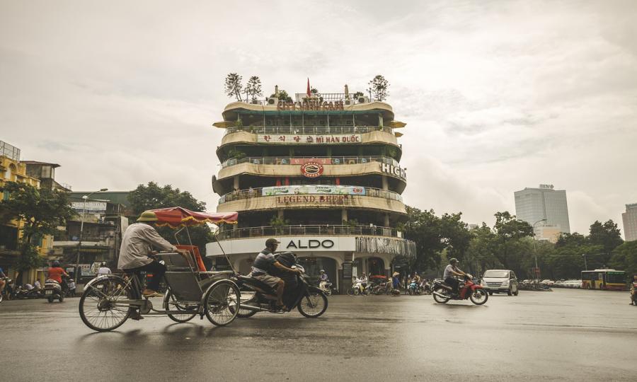 Vietnam und Kambodscha intensiv mit Zugfahrt_37798