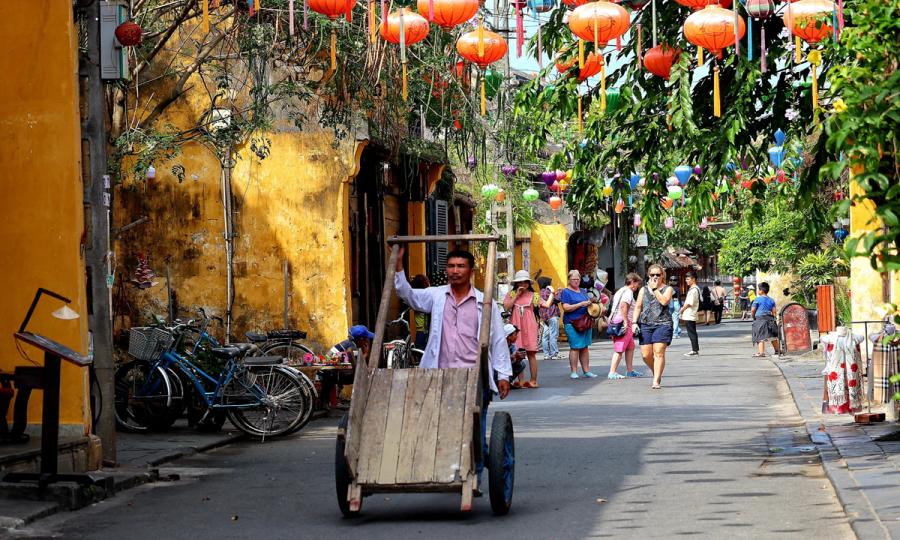 Vietnam komplett - von den Reisterrassen im Norden bis zu den Traumstränden im Süden_39363