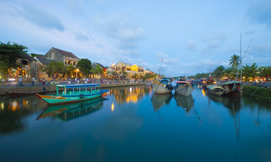 Privatreise Vietnam entdecken und Strandurlaub auf Bali_37758