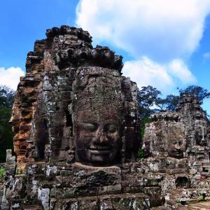 Die drei Perlen des Mekong - Vietnam, Laos & Kambodscha mit Badeurlaub an Vietnams Traumstränden